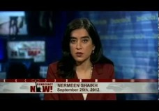 Democracy Now! Report from Global Uprisings