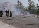 Greece's Uncertain Future