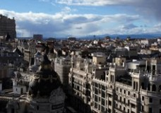 New Documentary: Pieces of Madrid